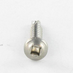 SCREW SELF DRILLING PAN HEAD SQUARE 4.2X16 STAINLESS STEEL A2