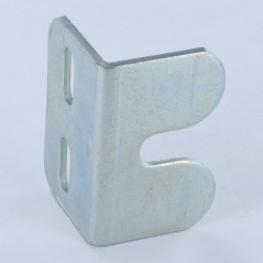 EQU 3 HOLE REGLABLES 26/40 ZINC PLATED