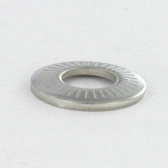 RONDELLE CONTACT INOX A2 M5X12X1.1 M