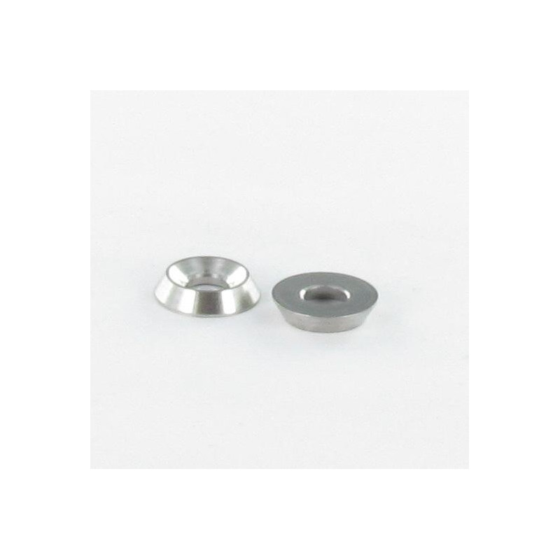 Washer Cuvette Full Stainless Steel A4 M5