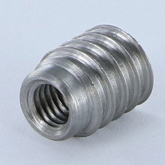 SELF TAPPING SELF TAPPING INSERT STEEL HEXAGON RECESS 14X18 M8