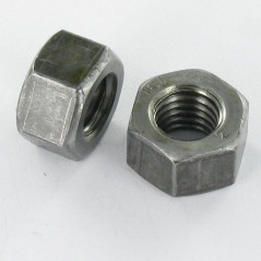 NUT HIGH M16 THICKNESS 16 CL 8 STEEL