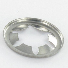 RETAINING RINGS GRIFAXE PLUS STAINLESS STEEL A2 RETAINING 6 TYPE 873 VS8559