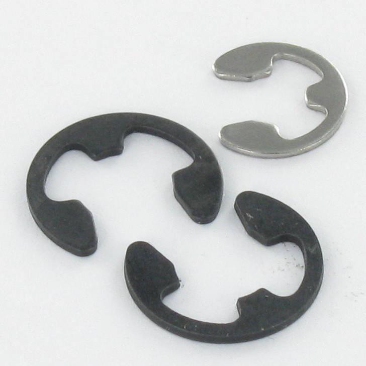 TRUARC E-TYPE RETAINING RING TYPE863