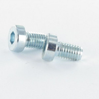 MACHINE SCREW SOCKET HEAD THIN HEAD DIN 7984