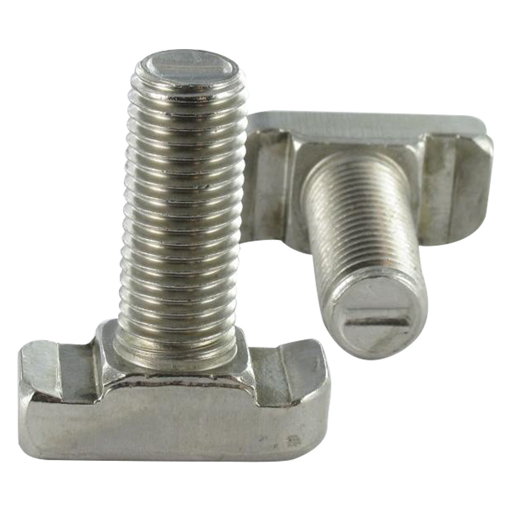 MACHINE SCREW HEAD HAMMER STEEL