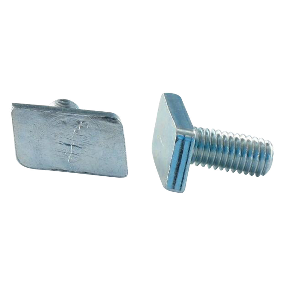 MACHINE SCREW HEAD LOZENGE STEEL