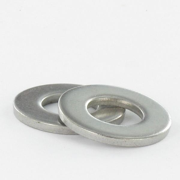 FLAT WASHER NORMAL SERIE STEEL NFE 25513