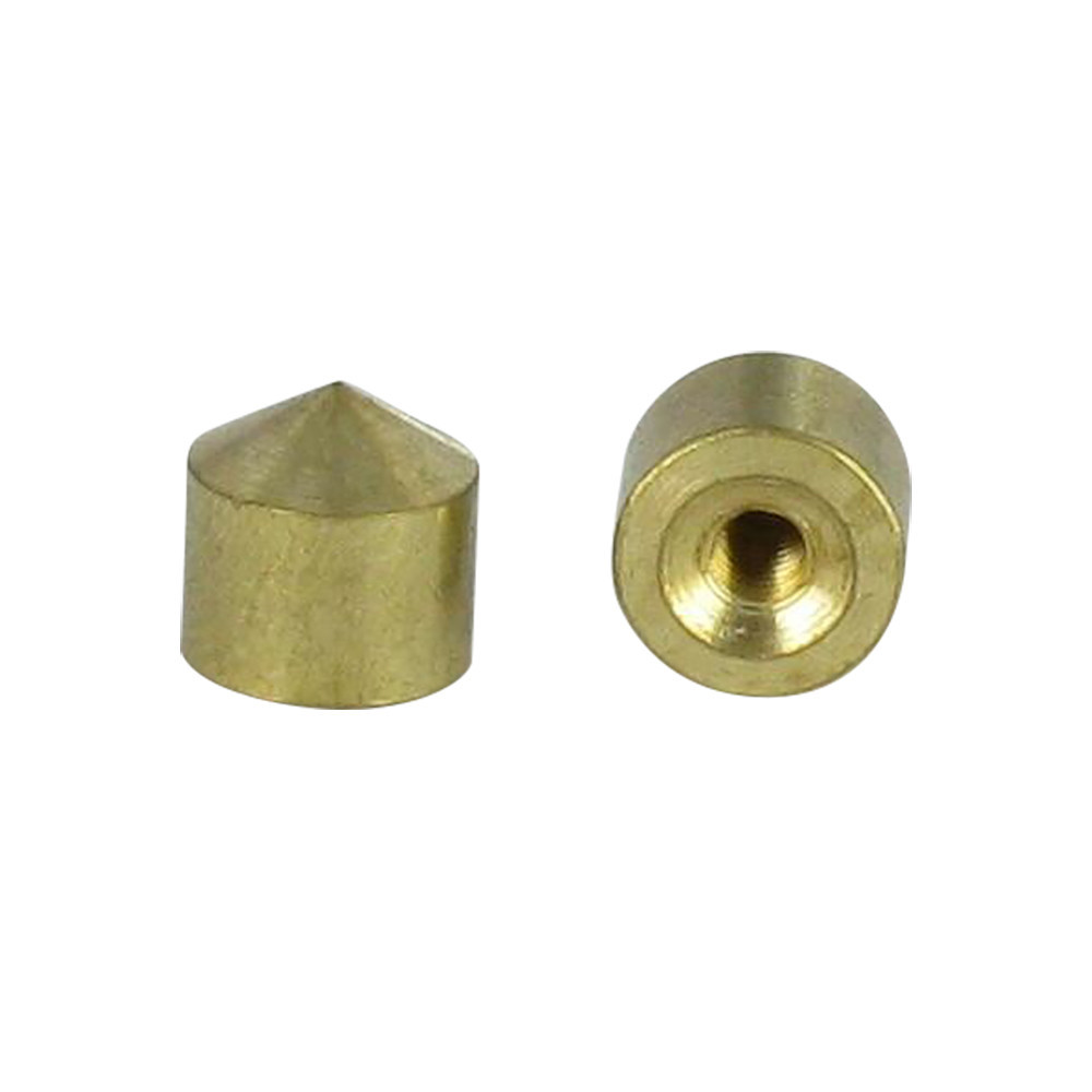 CONICAL COVER CAP HEAD CAP 8/125