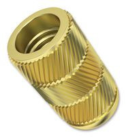 SELF TAPPING INSERT CAP FLOWFIX BRASS