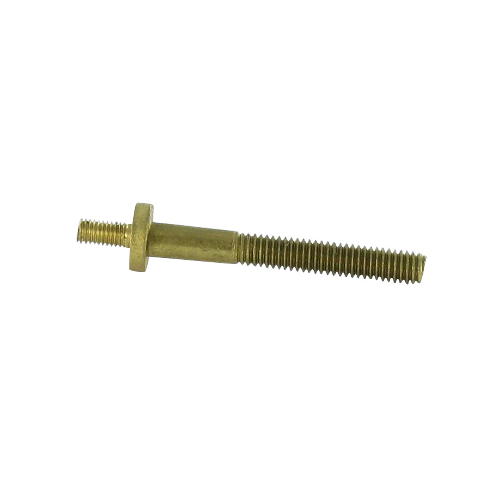 BRASS SCREW WITH COLLAR
