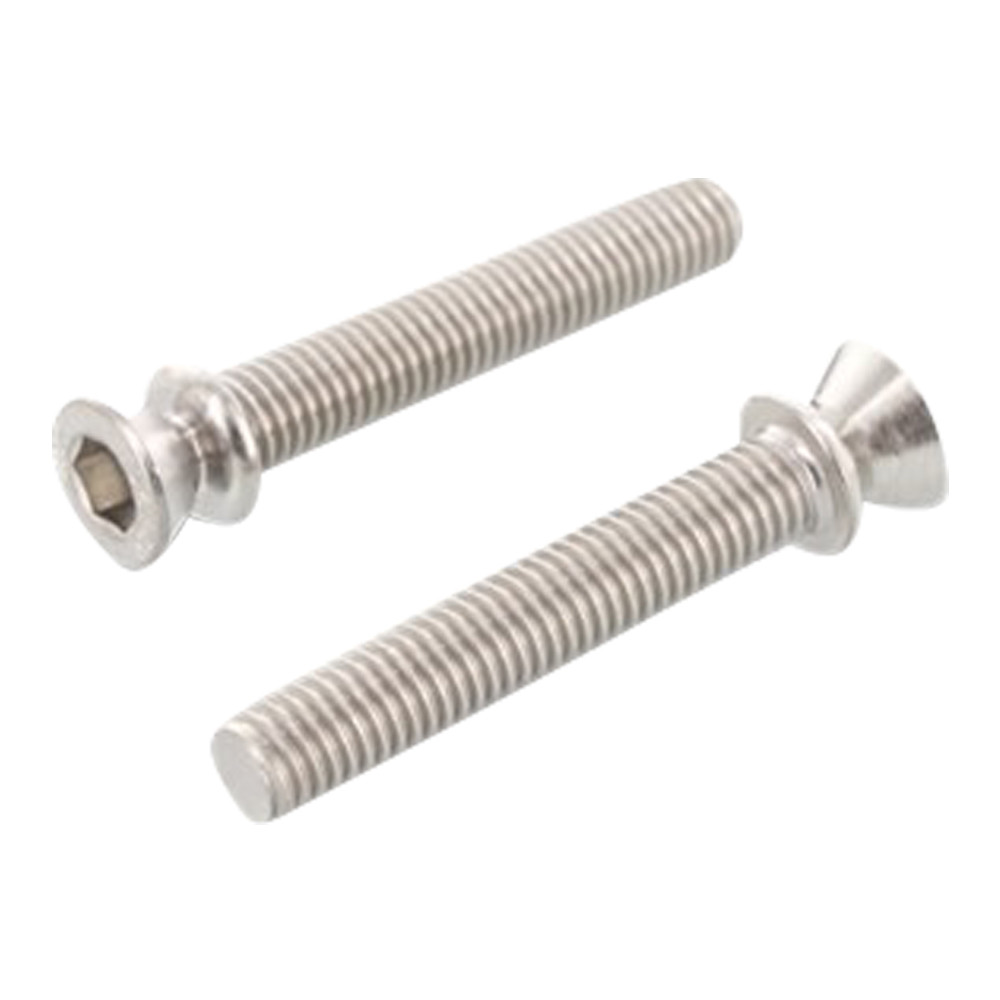 SCREW AUTO CASSANTES STAINLESS STEEL STAINLESS STEEL A2