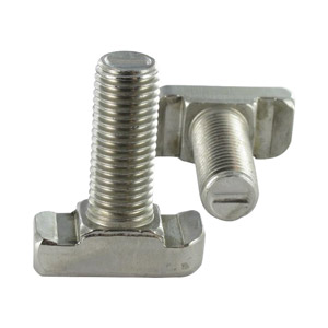 HAMMER BOLT / HEAD SQUARE